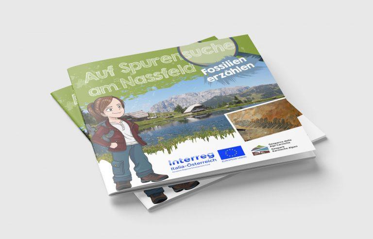 Booklet GeoPark Karnische Region